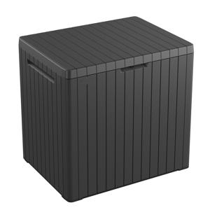 Keter CITY BOX 113L - grafit