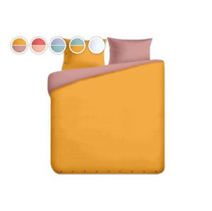 Posteľné obliečky Dormeo Essentials SS, 140x200 cm, TEAL
