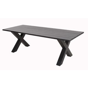 Rojaplast LIMA Stôl - hliník