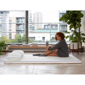 Vrchný matrac Air+ Adapt Dormeo, 90x200 cm